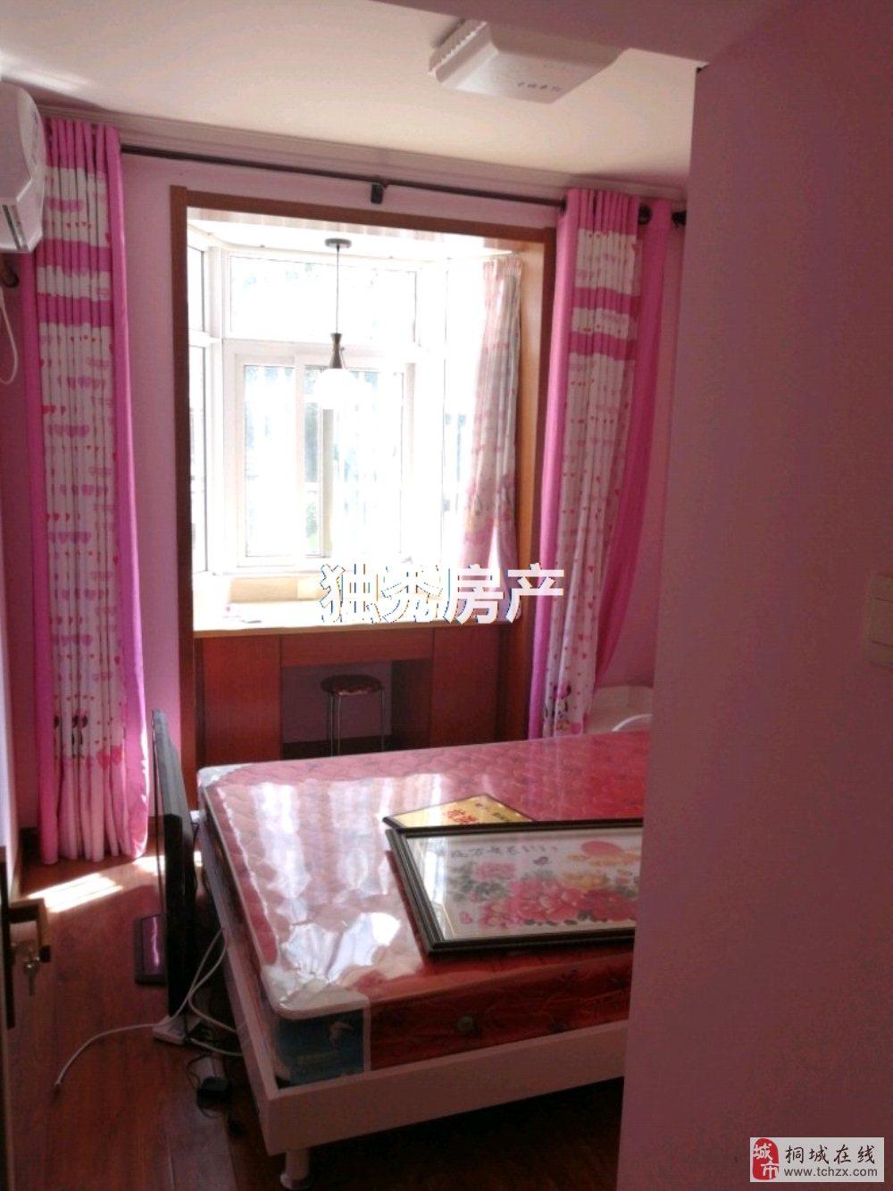 桐乐家园3室2厅1卫99平50万元