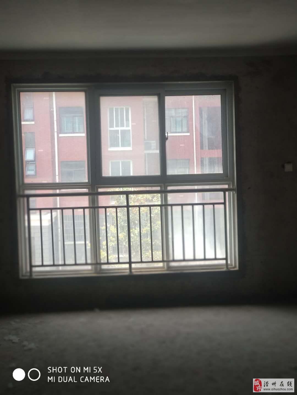 出售香悦四季城3室2厅2卫58万元