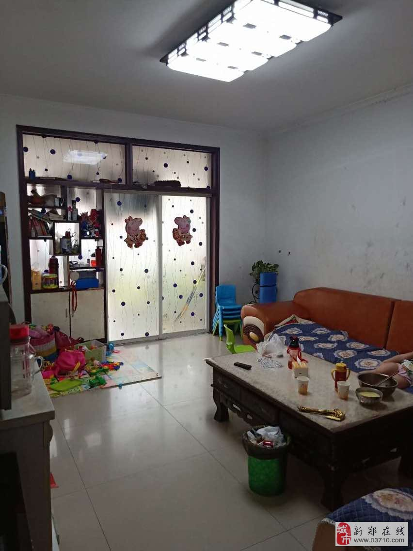 华城铂宫3室2厅2卫85万元