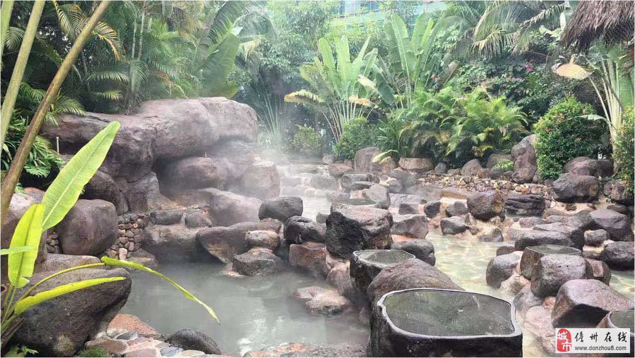 天然温泉入户养生楼盘养老度假28万一套精装修
