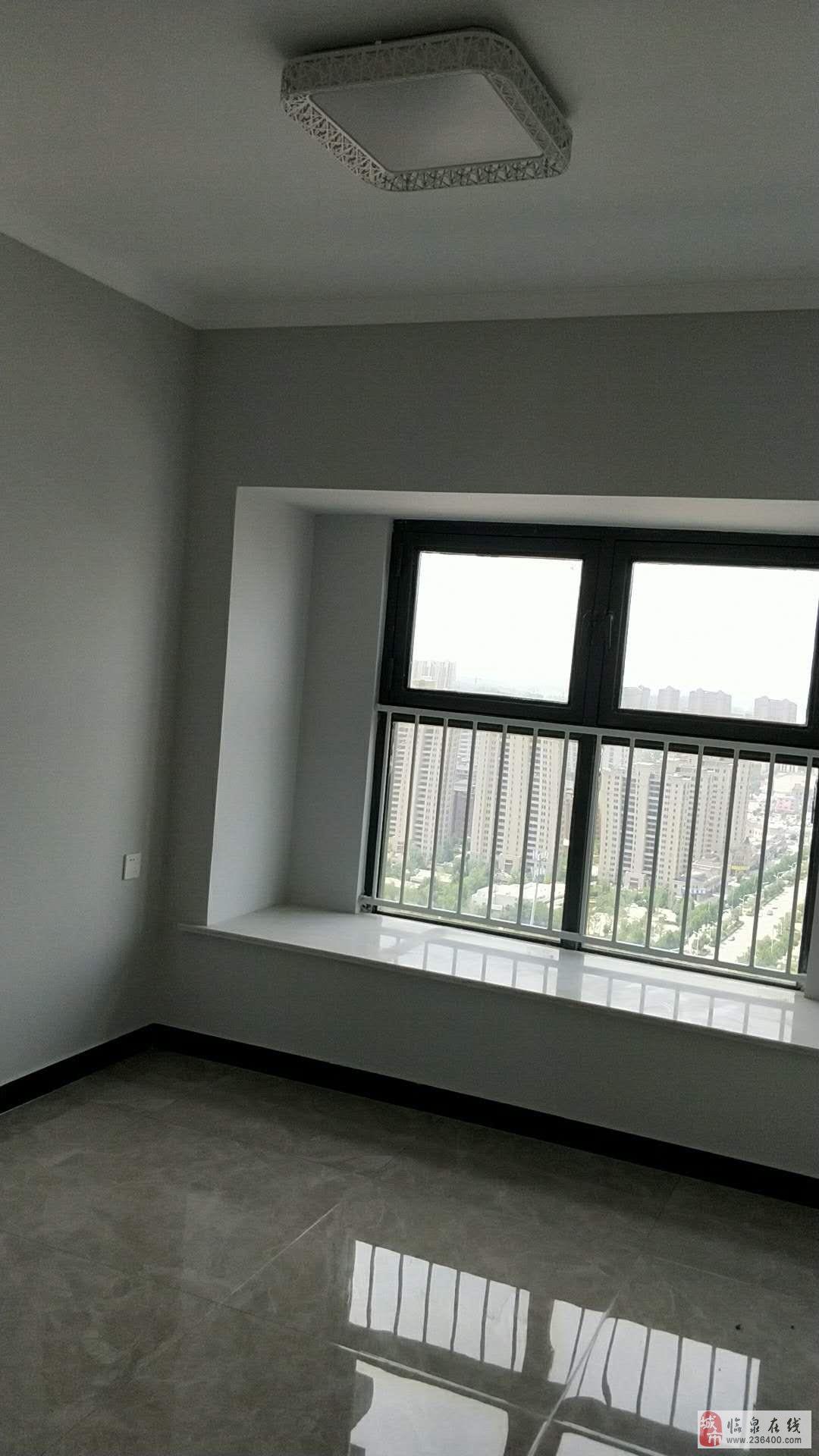临泉·碧桂园中装没住人3室1厅1卫78万元