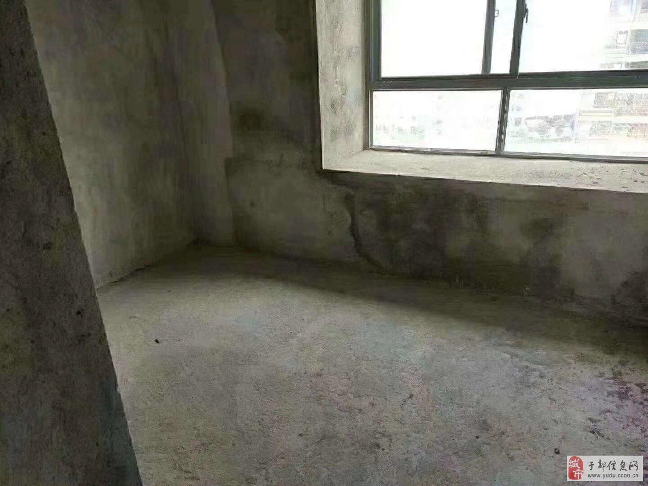 錦繡嘉園毛坯房首付20萬3室2廳2衛85萬元