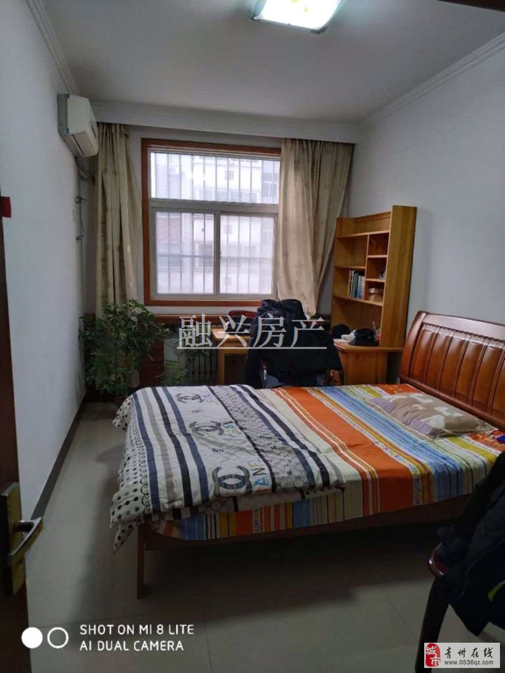 带车库南洋花园3室2厅2卫108万元
