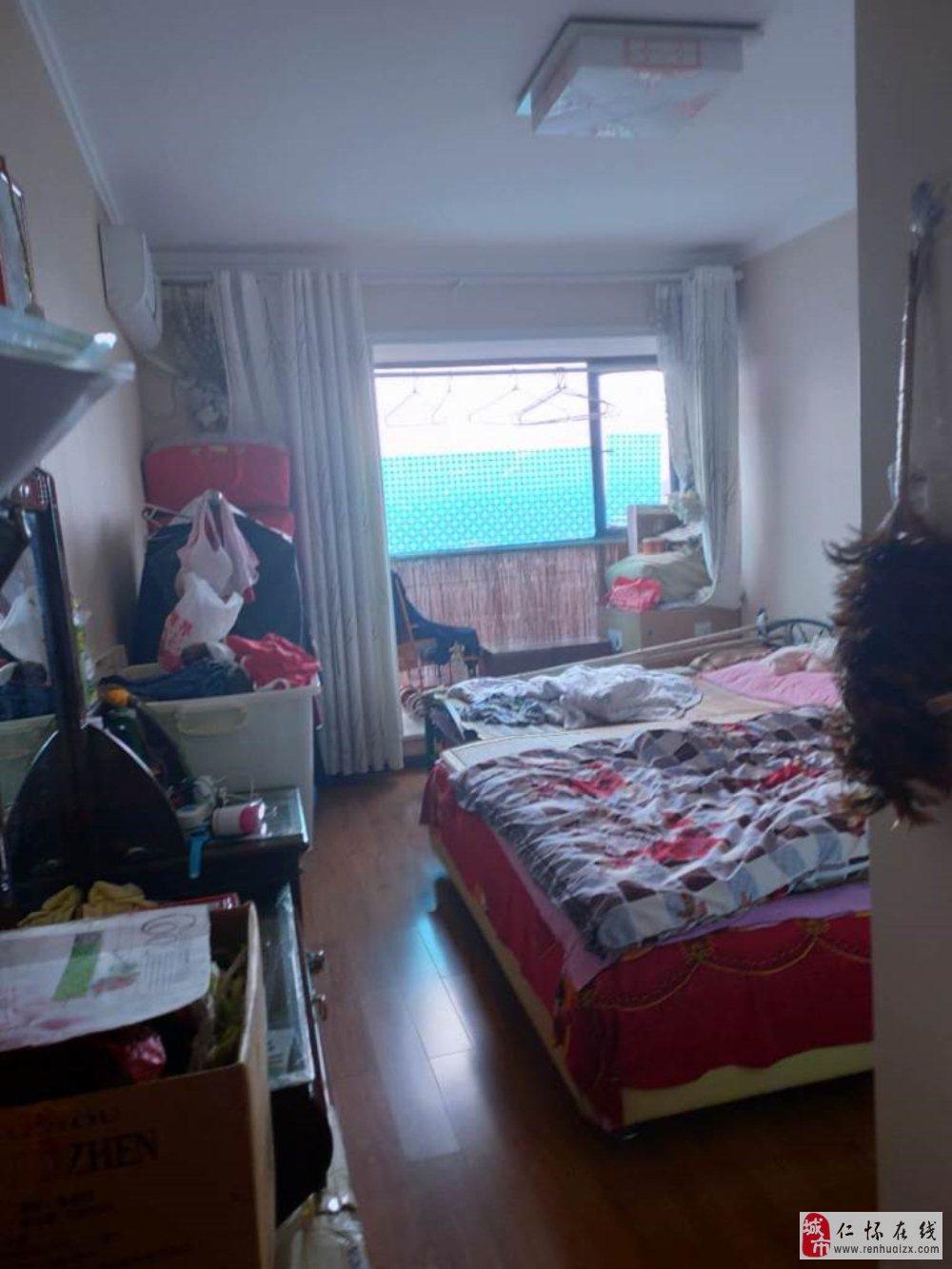 上城国际4室2厅2卫102万元