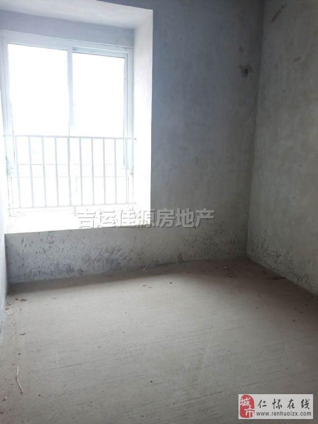 仁怀惠邦国际城毛坯楼中楼115.6万元