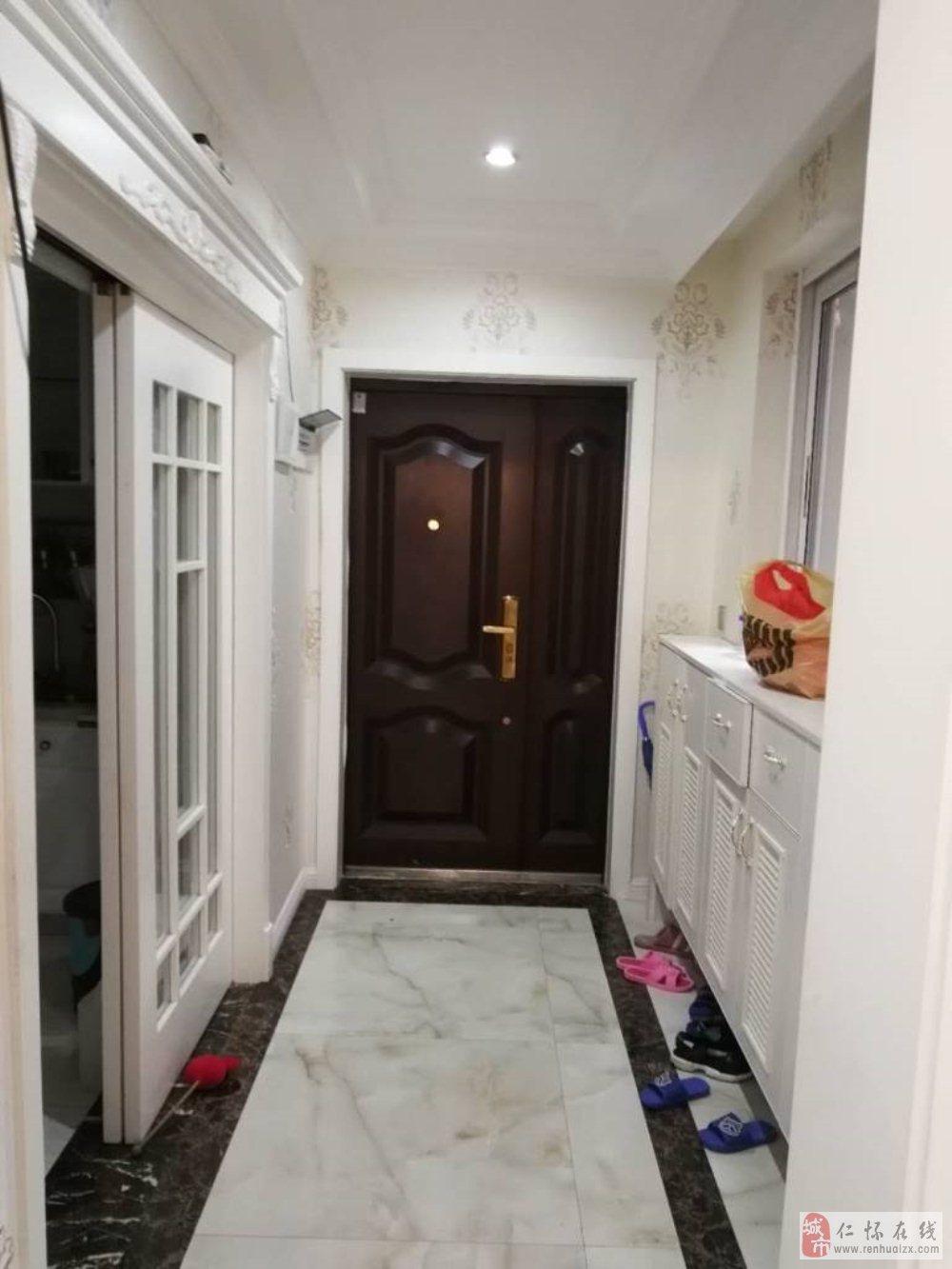 仁怀惠邦国际城4室2厅2卫92.8万元