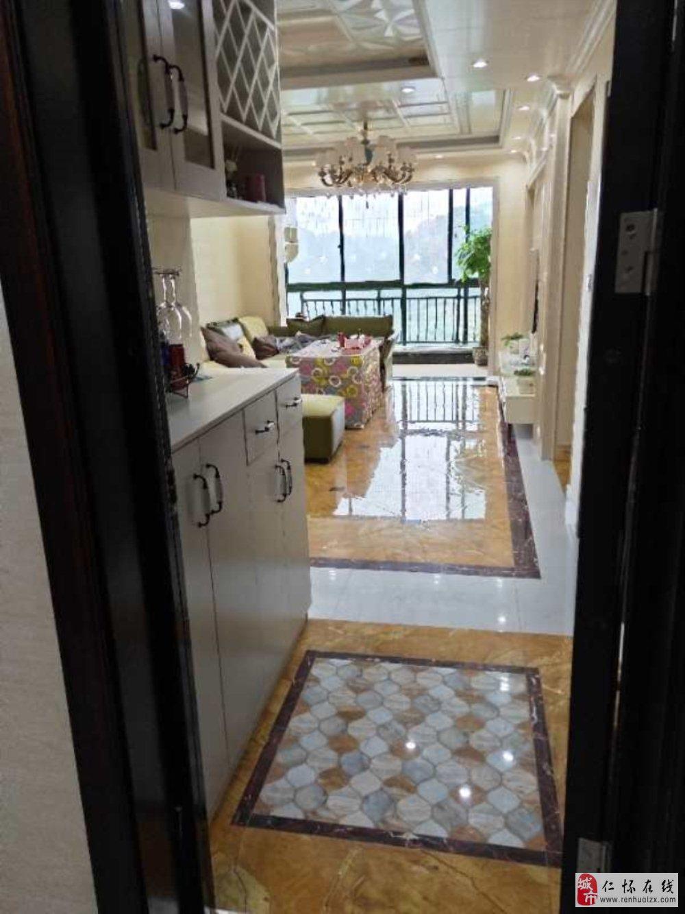 碧桂园3室1厅1卫85.8万元