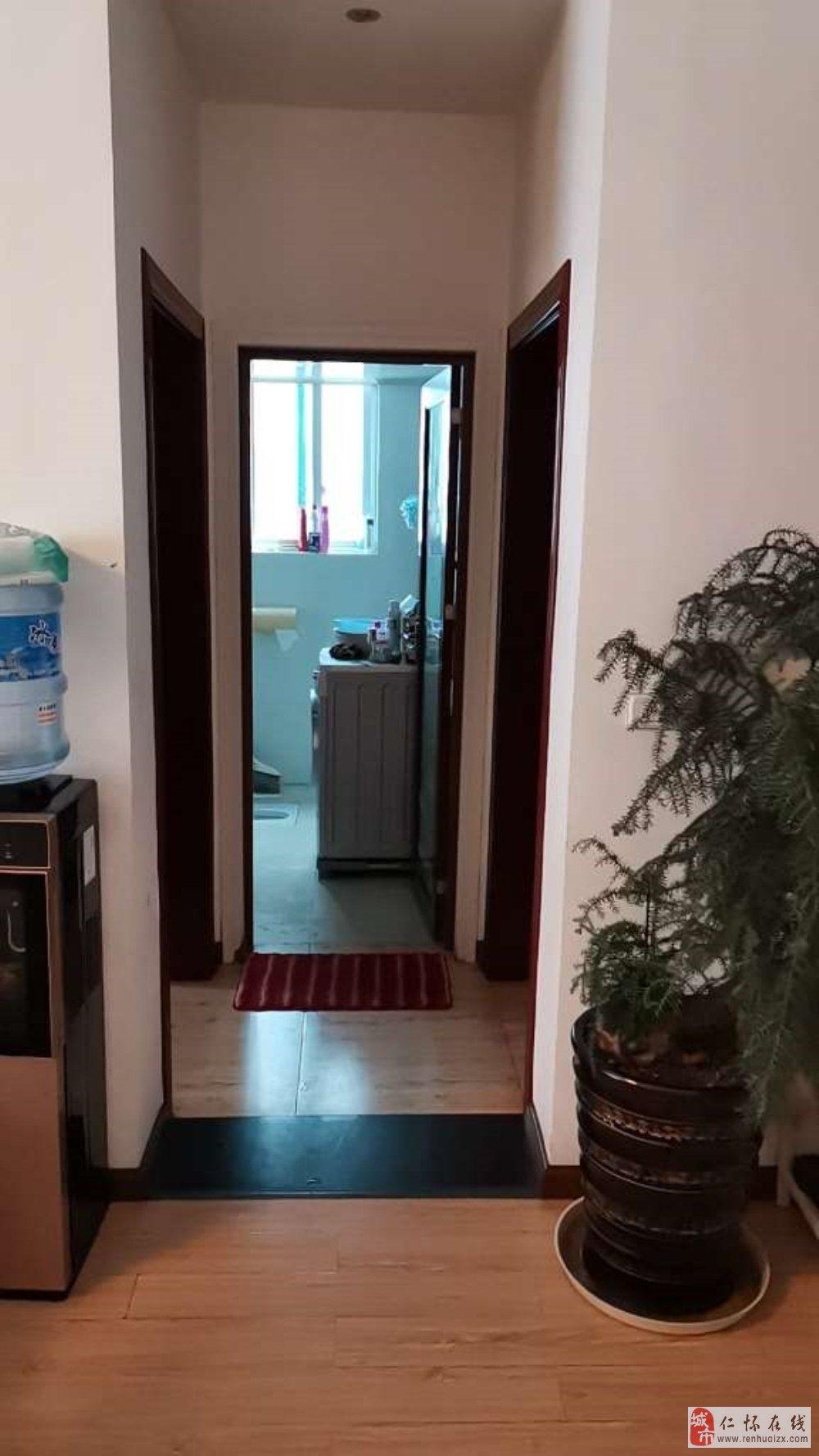 新景3室1厅2卫79.8万元