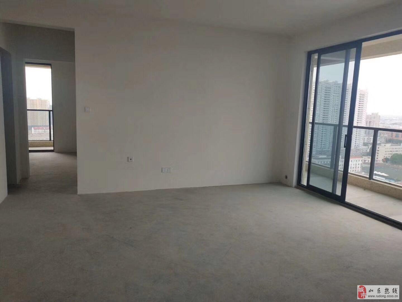 无大税锦绣瑞府120平米3室2厅2卫110万元