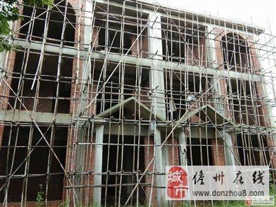 昌隆小区8X15米地基110万元