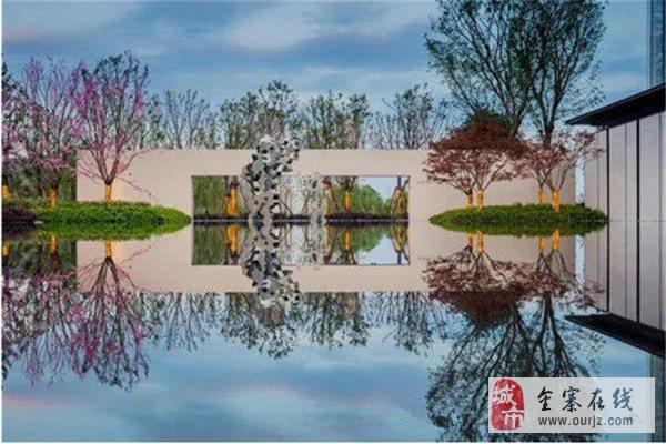 【湖州南浔石榴玉兰湾】——欢迎您!!【官方】