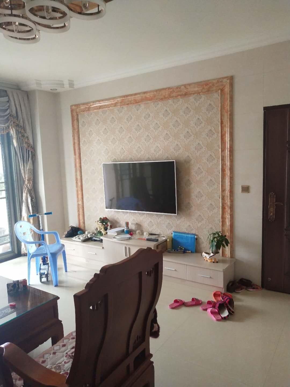 福佳广场4室2厅2卫123万元