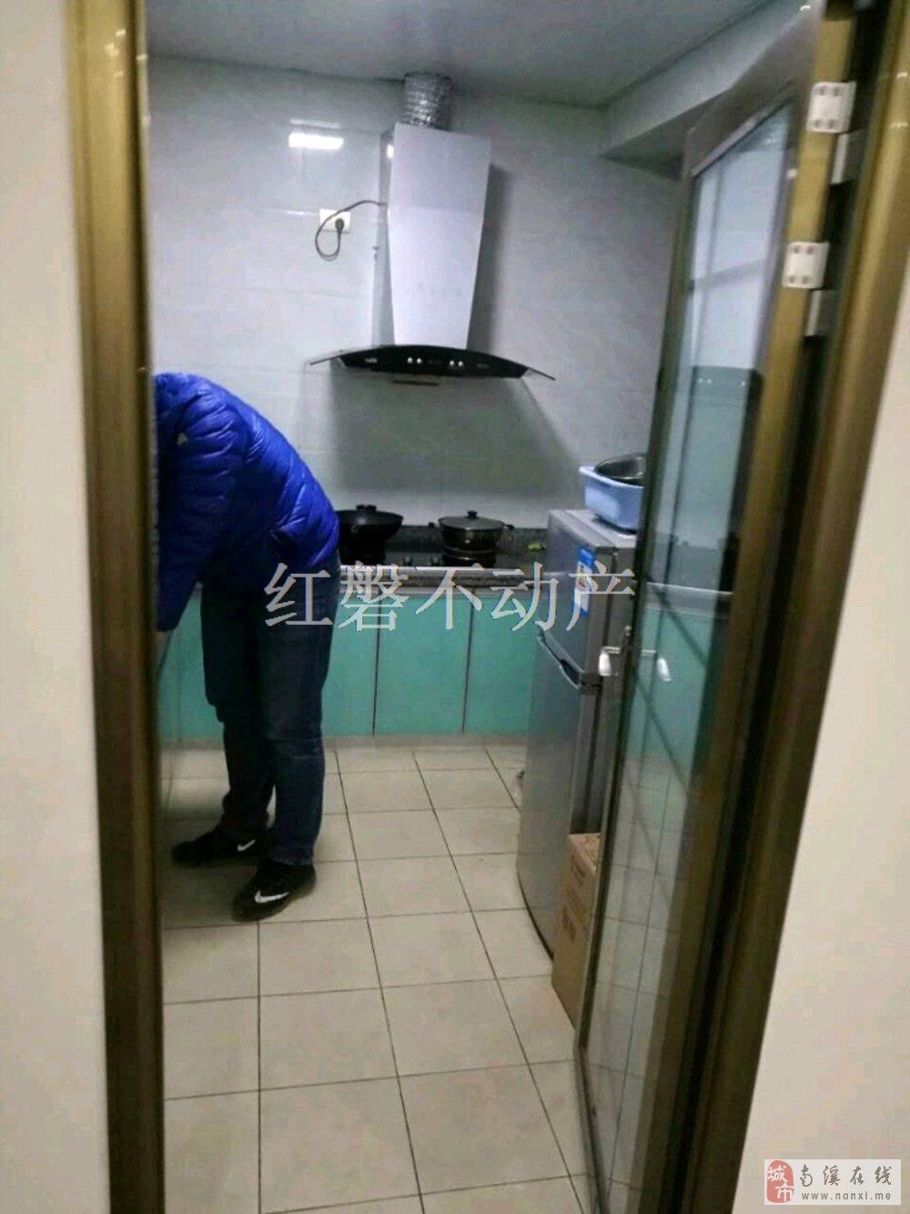 康安江城2室因工作调动诚意出售59.8万元