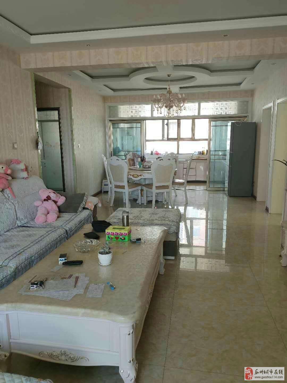中心嘉园3室2厅1卫55万元