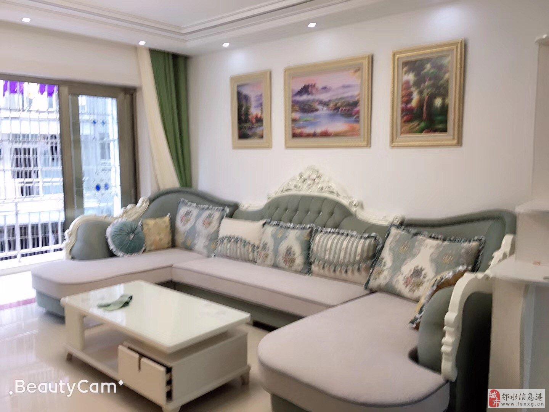 时代新居3室2厅2卫66万元