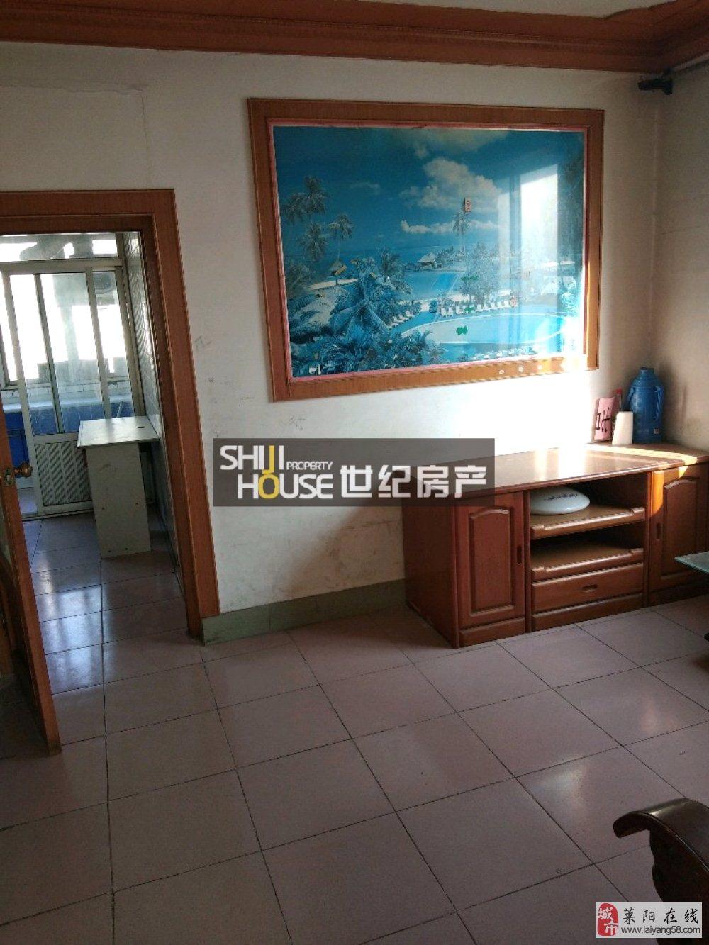 【实验学区】富水小区3室2厅1卫48万元