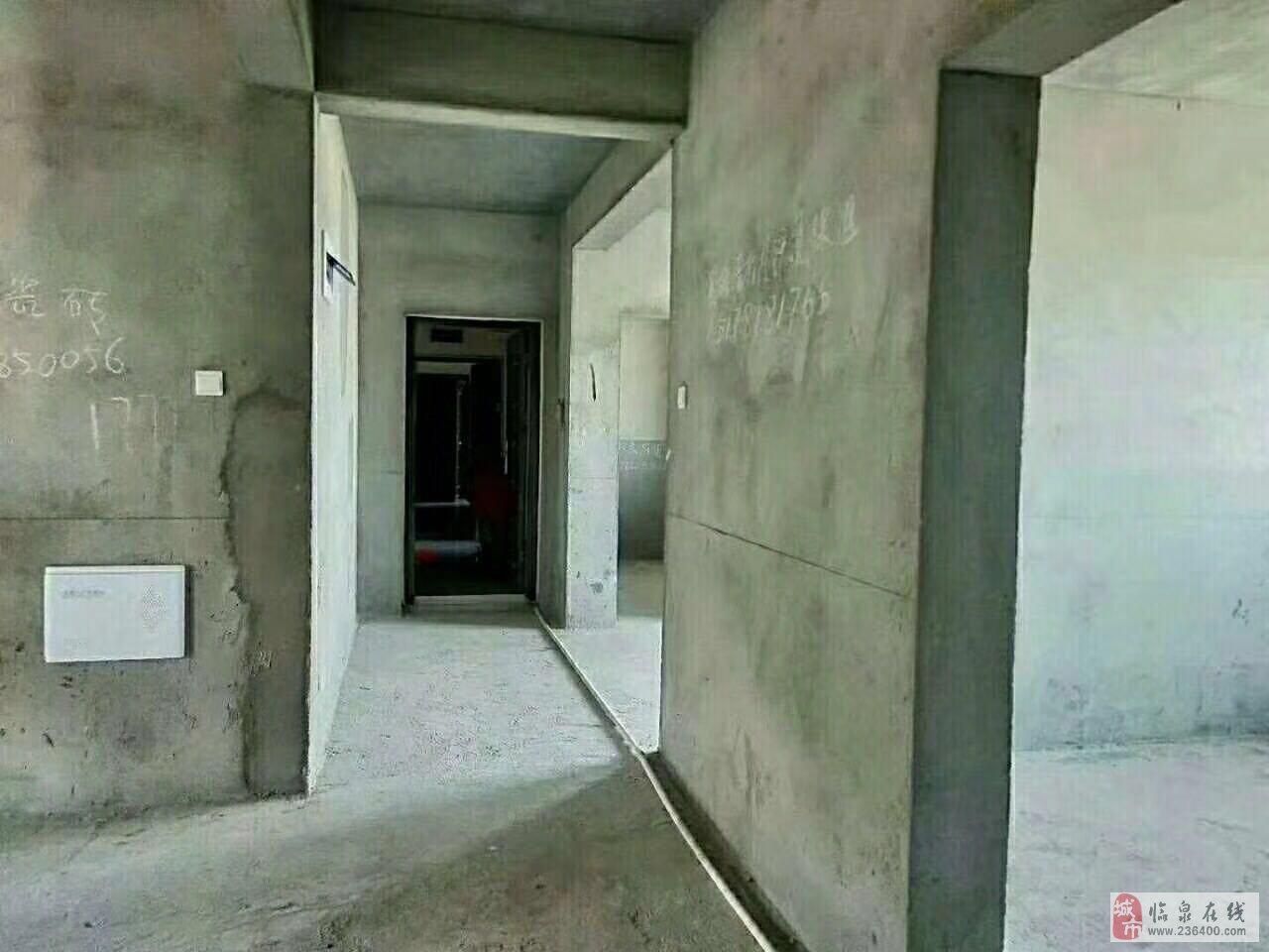 买一层送一层新时代小区3室2厅1卫48万元