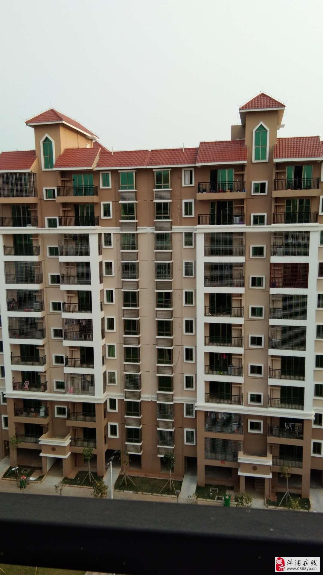 洋浦大桥-千年古盐田-119亩3室1厅1卫55万元