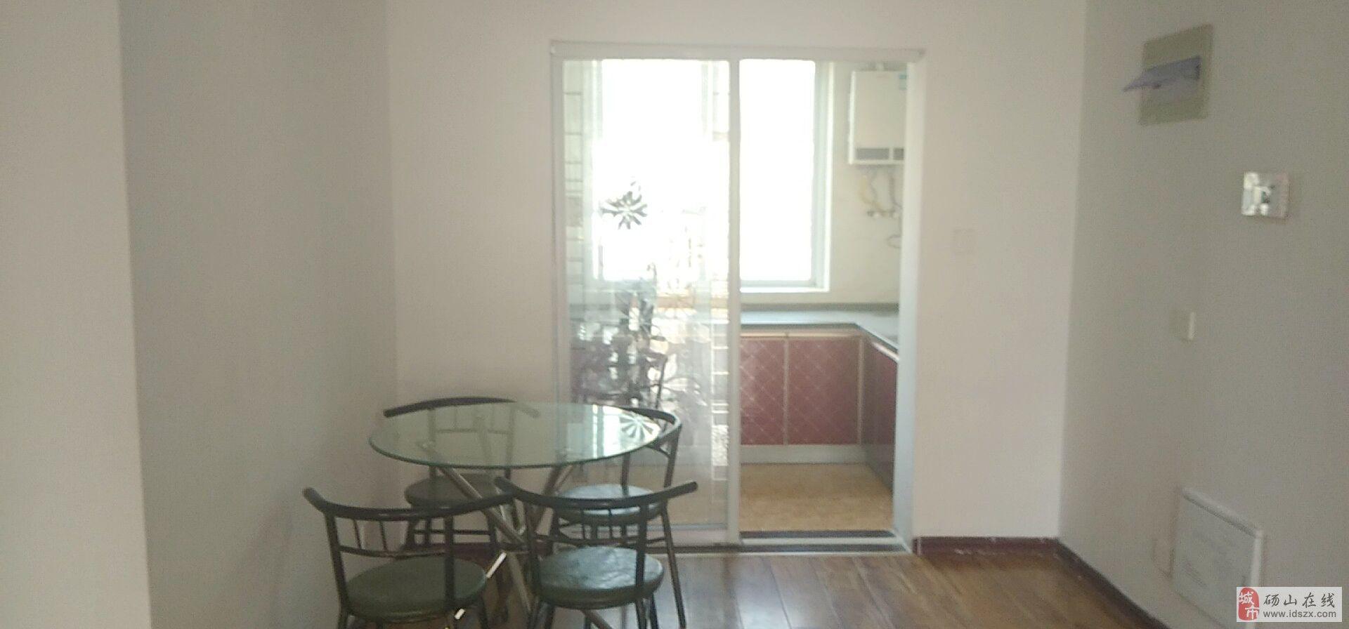 帝景水岸5楼精装2室厨卫齐全休闲花园式环境
