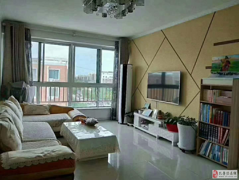 魯北人家2室1廳1衛30萬元帶家具家電拎包入住