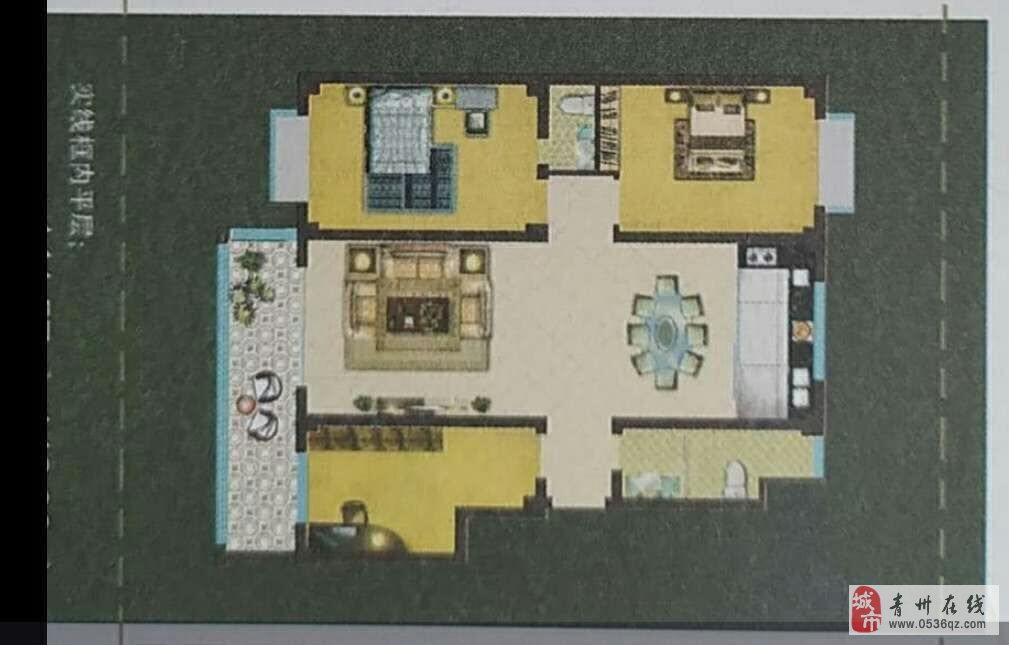 南阳湖花园期房3楼145平130万全款包改名不议价