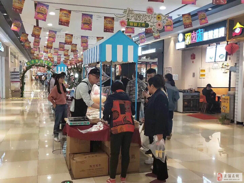 吳江新樂時尚生活廣場是不是真如傳言那么好?