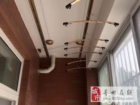 青云紫府黄金2楼精装81平,64万
