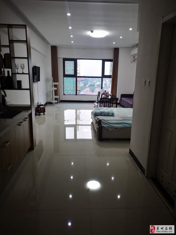 泰华红枕公寓70年产权精装,提包入住可租可自用