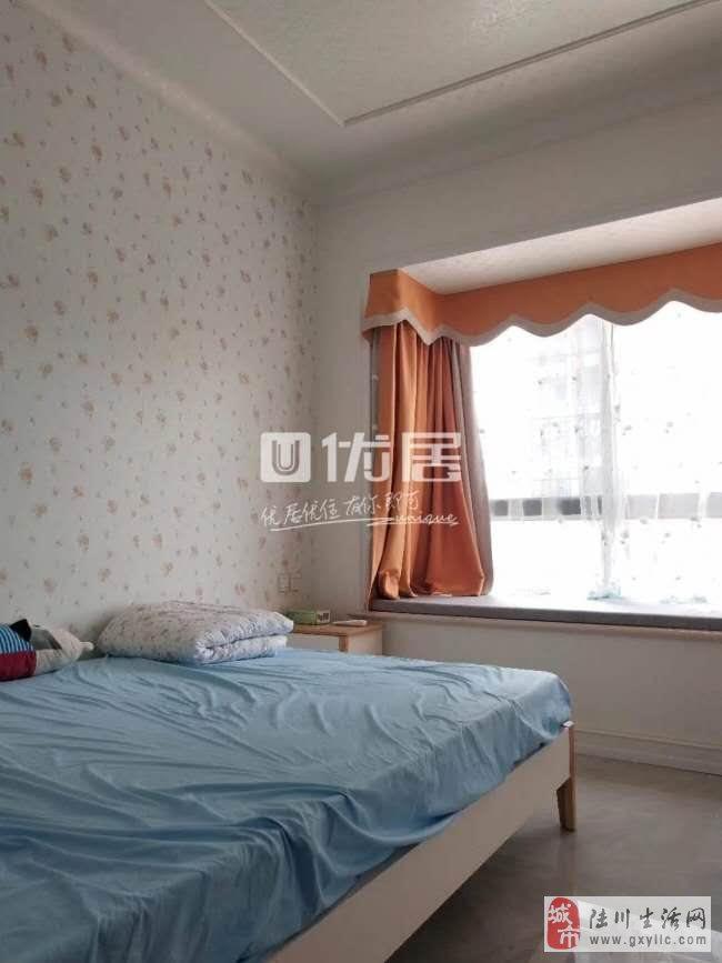 地王广场4房2厅2卫豪华装修售价98万