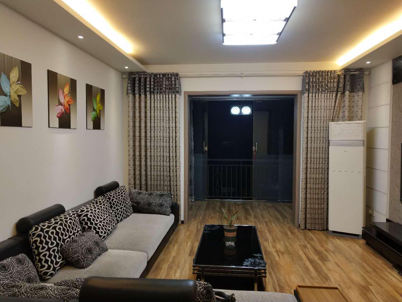 锦程房产半岛别院76.8万3室2厅2卫精装修!