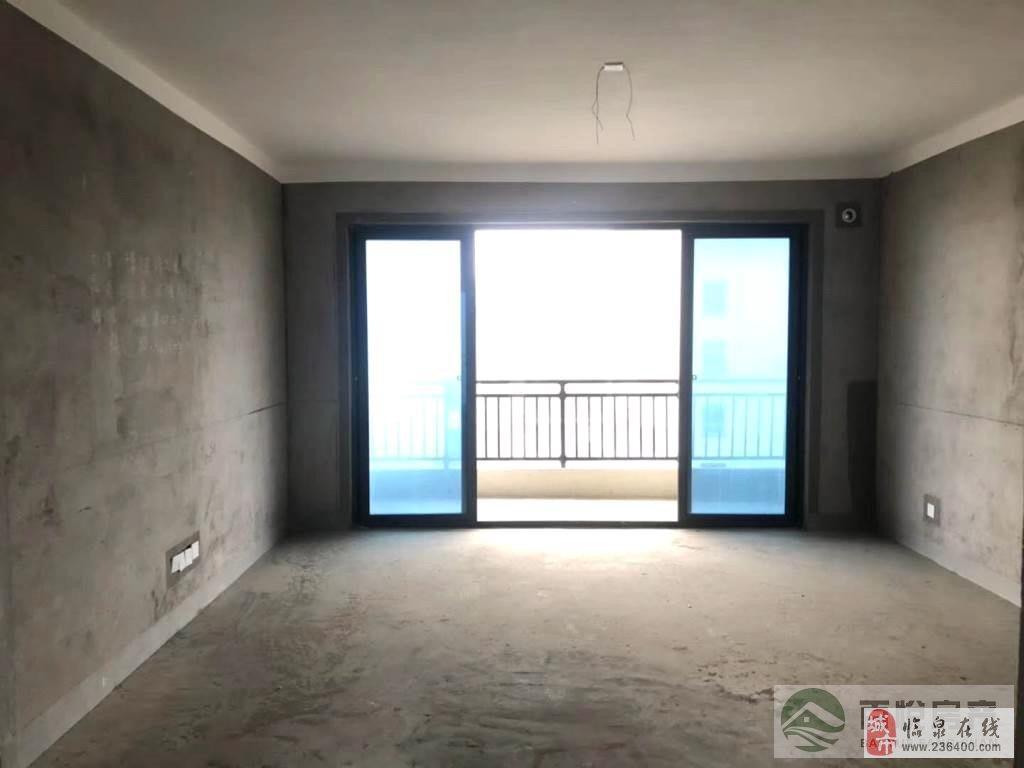 临泉·碧桂园中间楼层3室2厅1卫67万元
