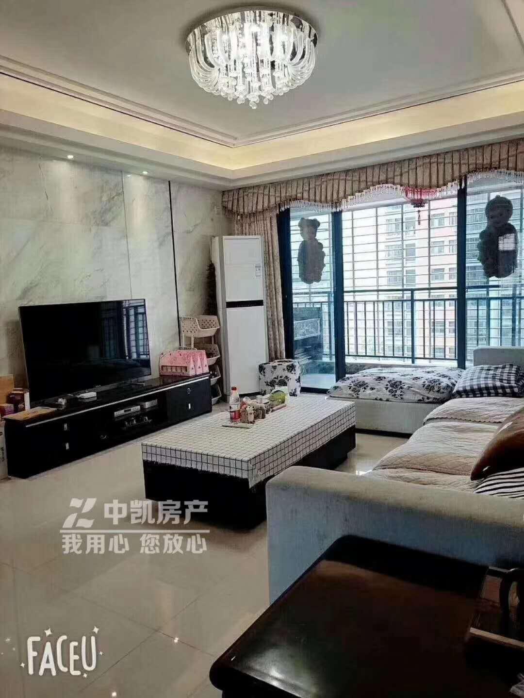 宝龙城市广场4室2厅2卫195万元
