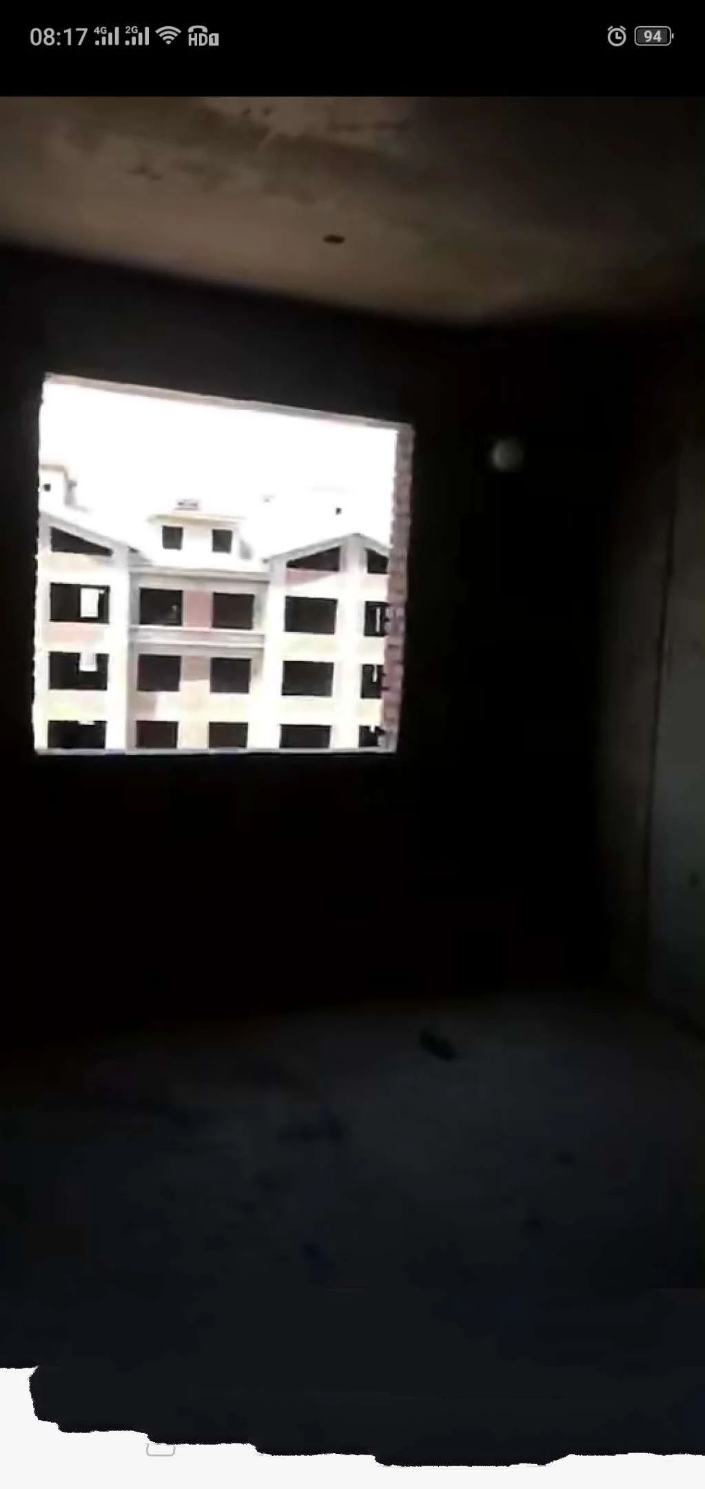福园颐和城3室1厅1卫26.5