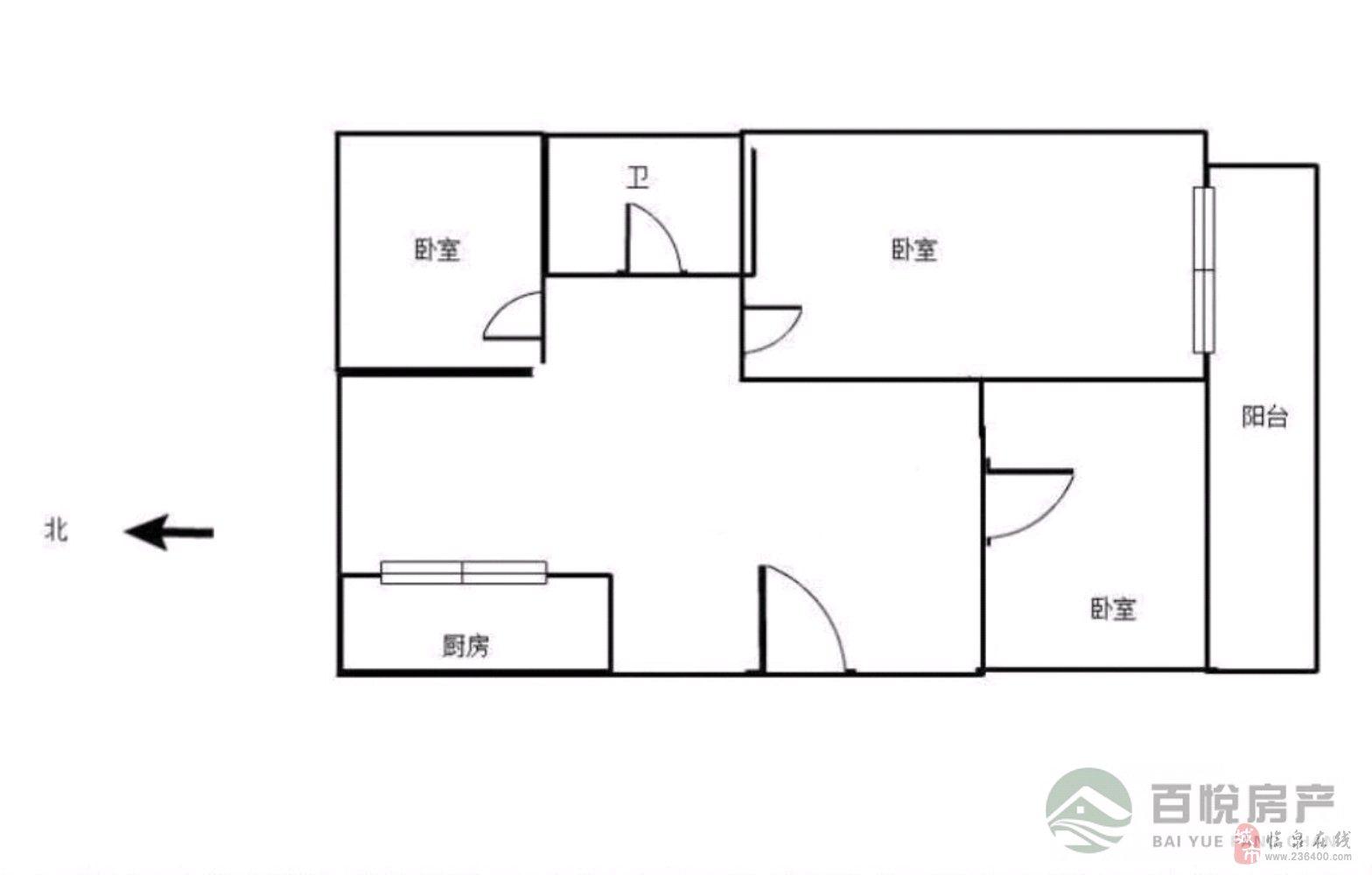 瑞景国际城南三室精装+学区房+送装修完全拎包入住