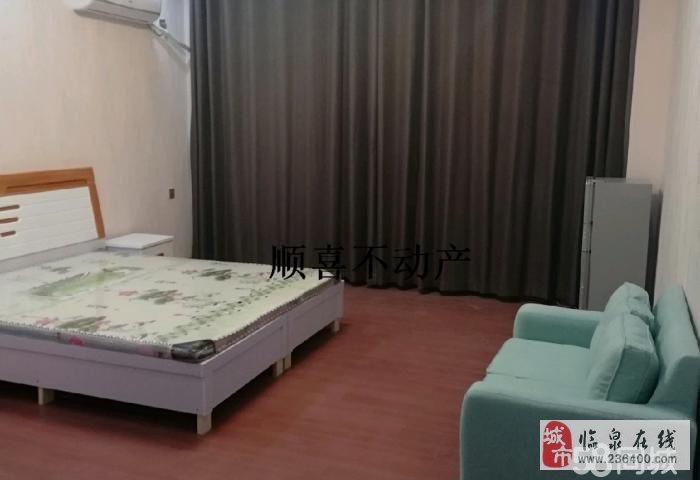 辉隆单身公寓1室1厅1卫36万元