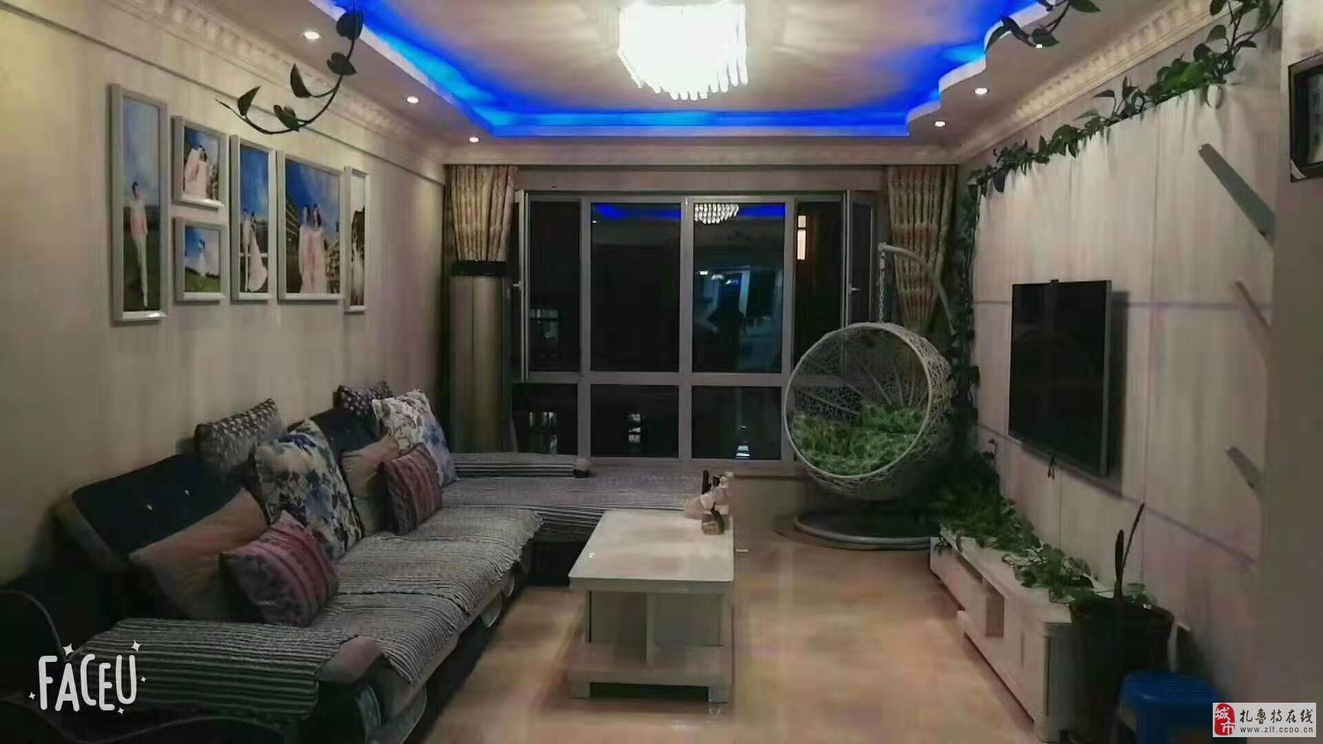 威林名苑3室1廳1衛55萬元帶品牌家具家電