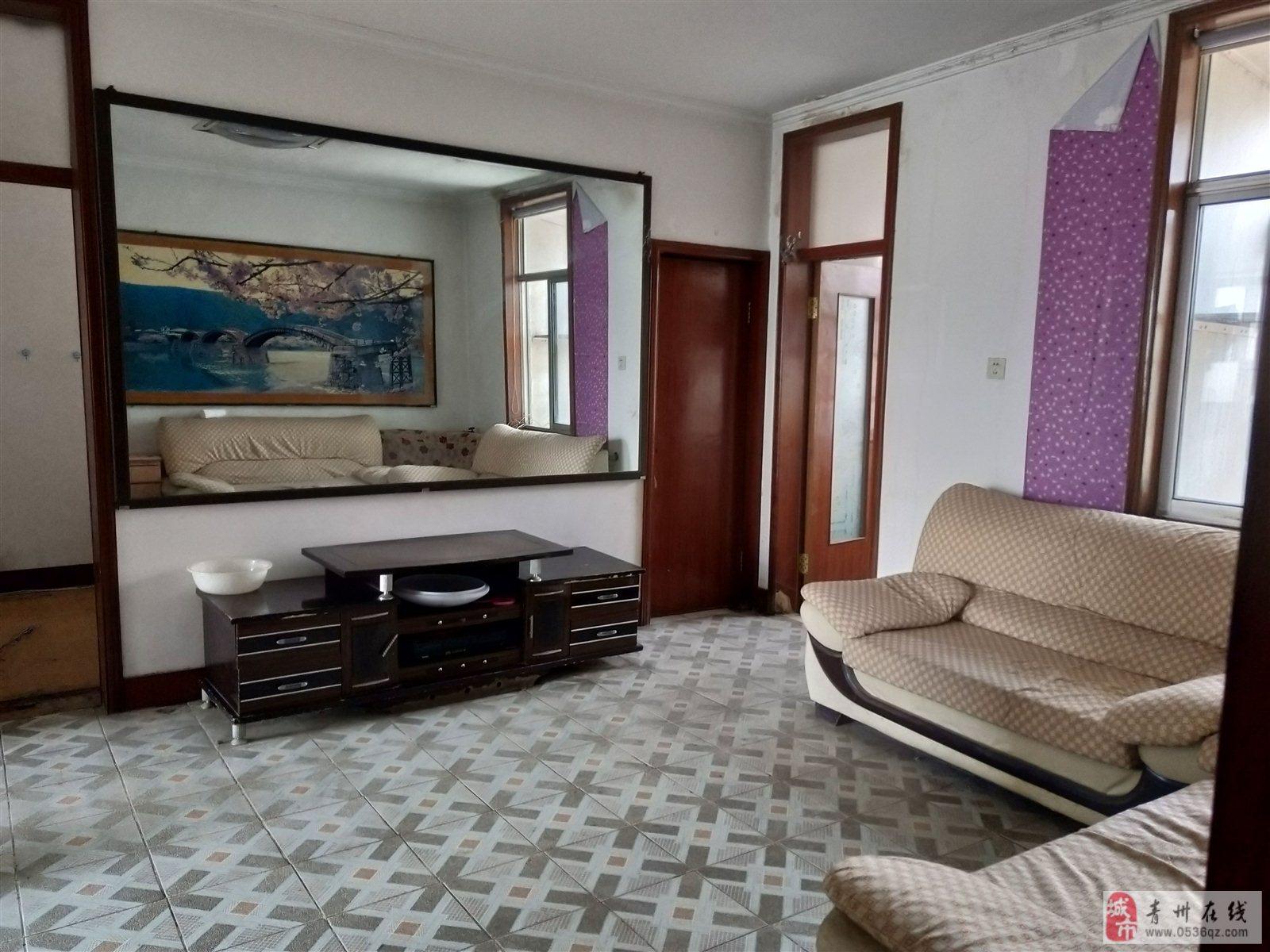 市里夏庄学区房3楼3室1厅1卫38万元