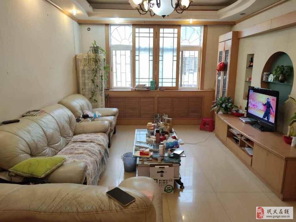 紫荊花苑,4室2廳2衛,家具家電齊全,有證可分期
