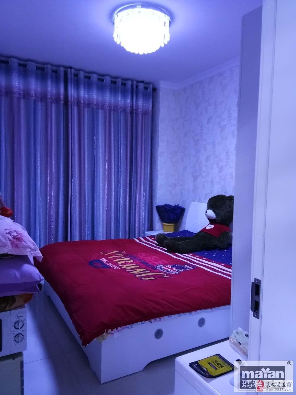 紫轩花苑3室2厅1卫69.8万元