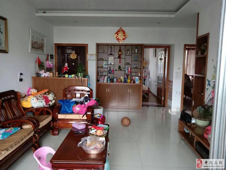W1106西子城精裝3室