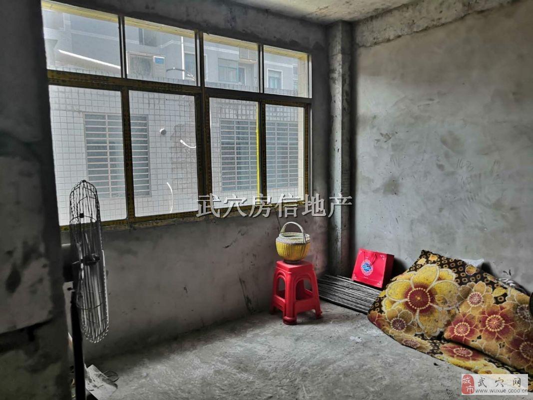 编号252西贤路王京公寓小产权27万元89㎡