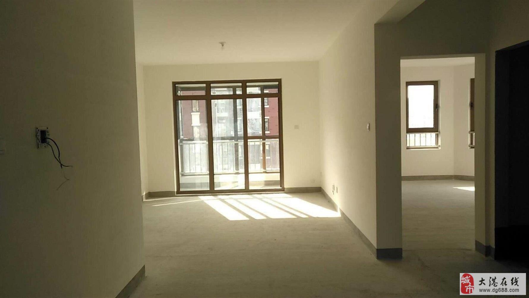 海宁园电梯洋房110平6楼毛坯2室户型.个税