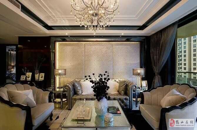 錦繡華虹3室2廳84.8萬元