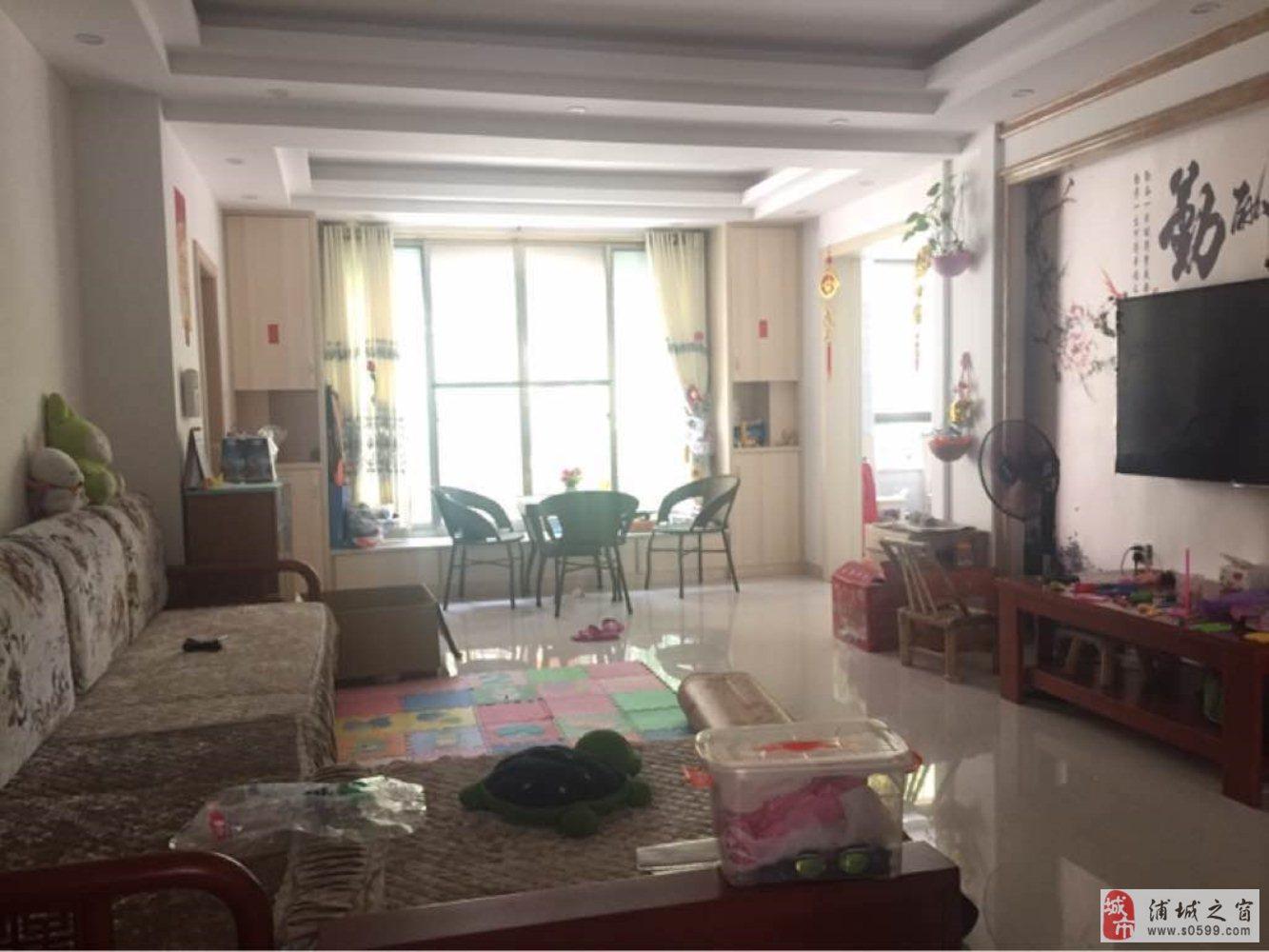 名桂首府sohu3室2厅2卫129.8万元