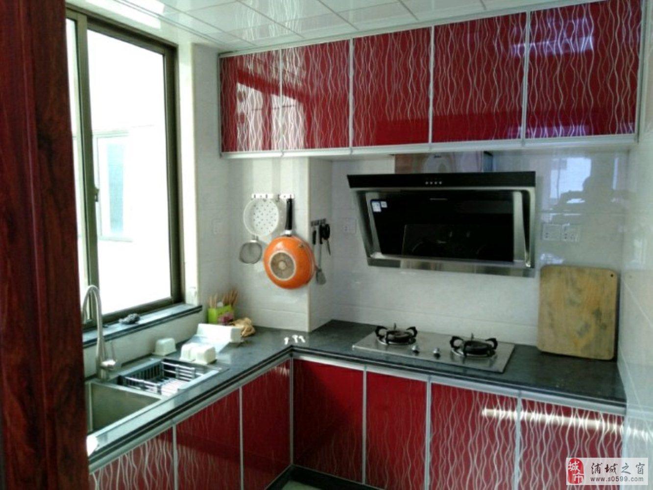 紫兴新城3室2厅2卫66.8万元