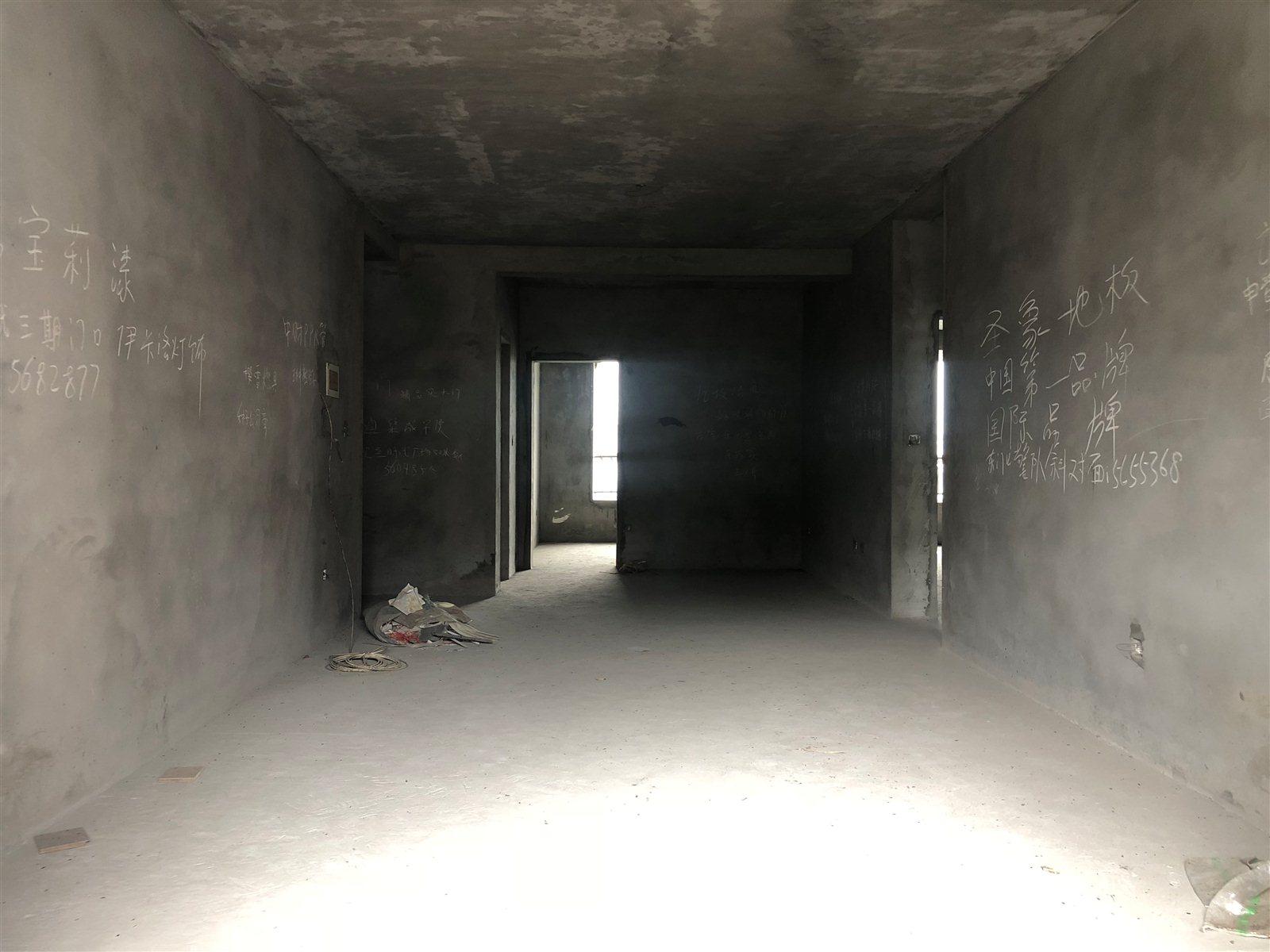 積金盛世現澆房小區樓層適中只要32萬