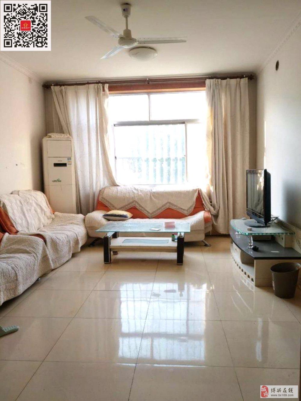 5077天苑小区3室2厅1卫90万元