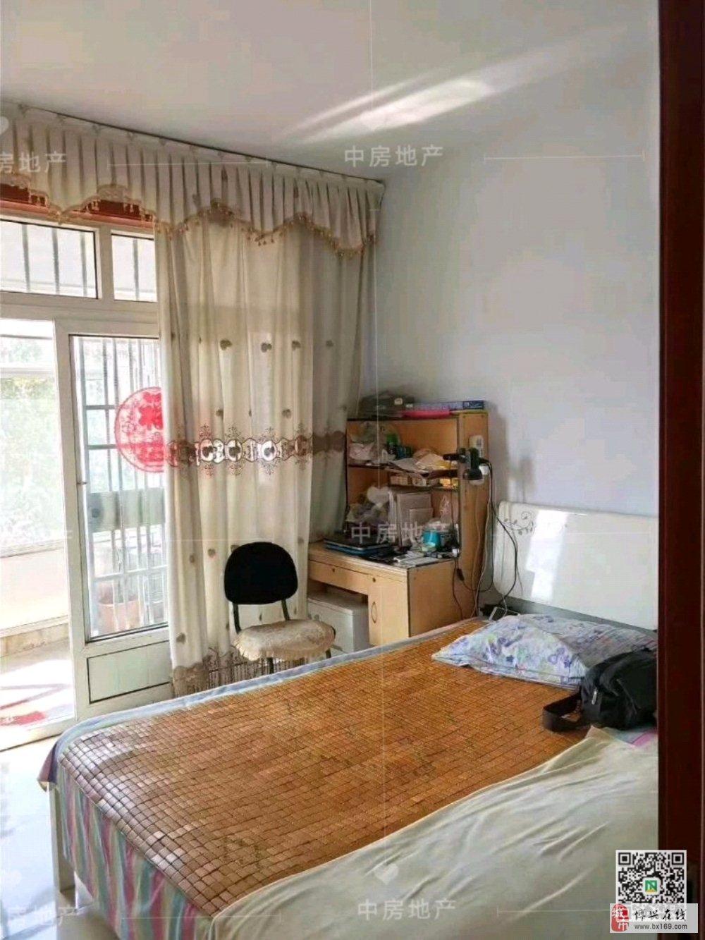 世纪明珠花园3室1厅1卫78万元