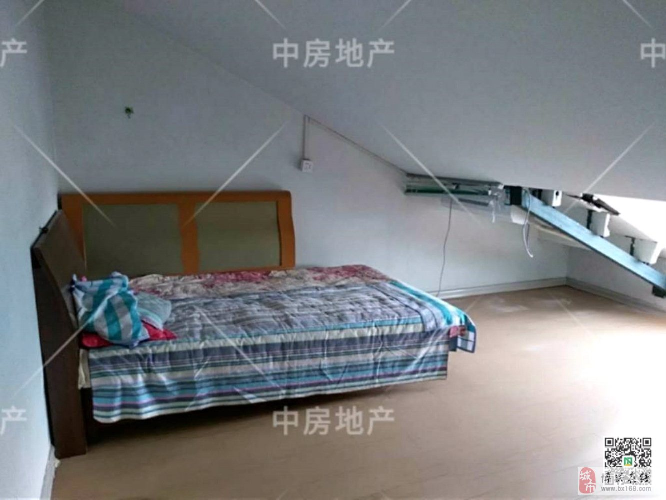 世纪明珠花园2室2厅1卫12万元
