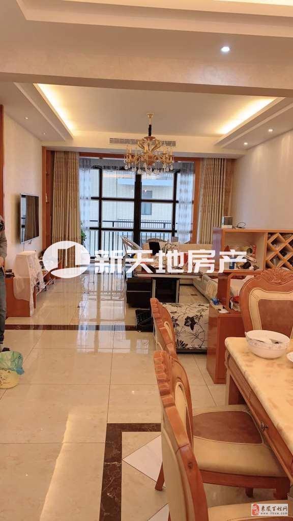 龙凤夏威夷3室2厅2卫85万元